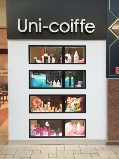 Salon Uni-Coiffe - Salons de coiffure et de beauté - 418-667-1438