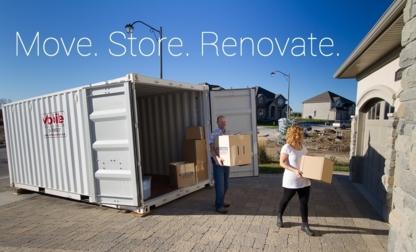 Mobile Storage Rentals - Self-Storage - 519-749-9331
