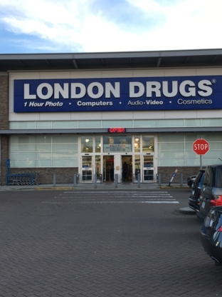 London Drugs - Insurance Agents & Brokers