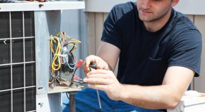 Ayers Plumbing & Heating - Furnaces
