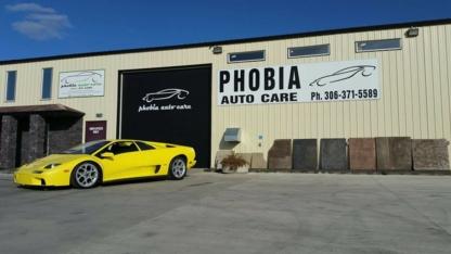 Phobia Auto Care - Car Repair & Service