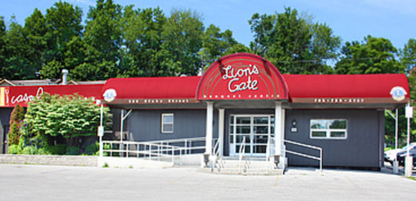 View Lions Gate Banquet Centre's Barrie profile