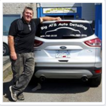 Big Al's Auto Details - Car Detailing - 604-989-3721