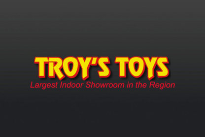 Troy's Toys - Used Car Dealers - 519-821-9020