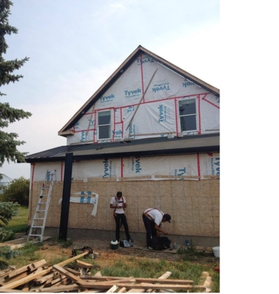 Red Seal Roofing Ltd - Roofers - 403-327-7940