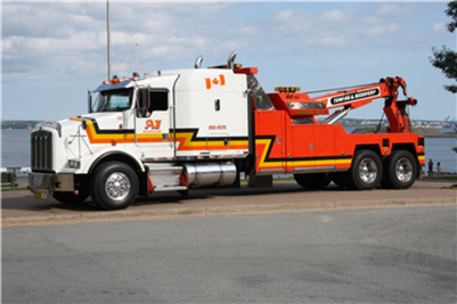 A-1 Towing & Recovery Ltd - Vehicle Towing - 902-865-4575