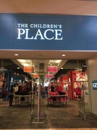 The Children's Place - Magasins de vêtements pour enfants