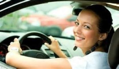Penticton Driving School - Driving Instruction - 250-460-3294
