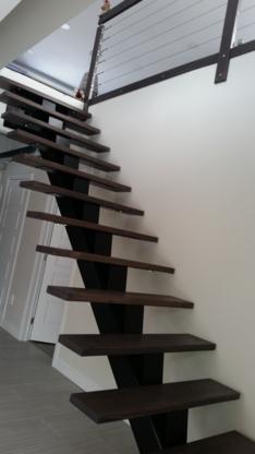 Construction CM - Home Improvements & Renovations - 819-923-2554