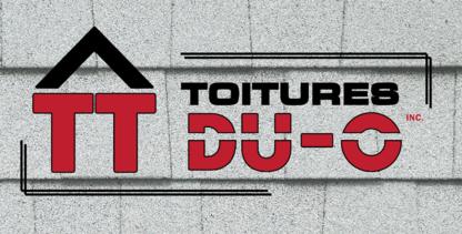 Toitures Du-O Inc - Couvreurs - 514-553-2361