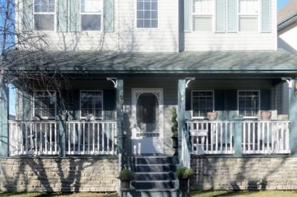 Mortgage Girl - Courtiers en hypothèque - 780-437-5734