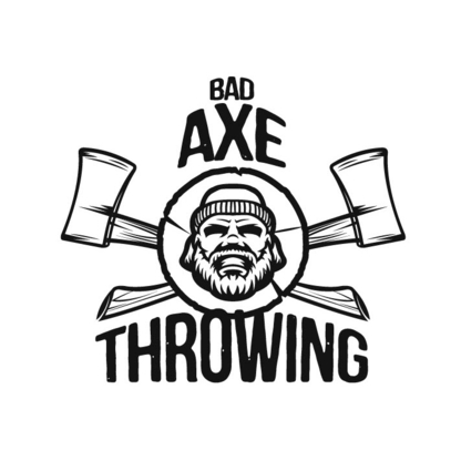 Bad Axe Throwing - Centres de loisirs - 905-614-1186