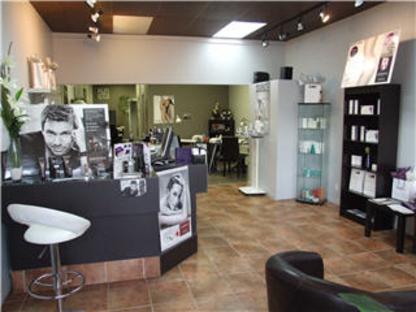 Halsa Détente Centre Santé Beauté - Eyelash Extensions - 418-660-8869