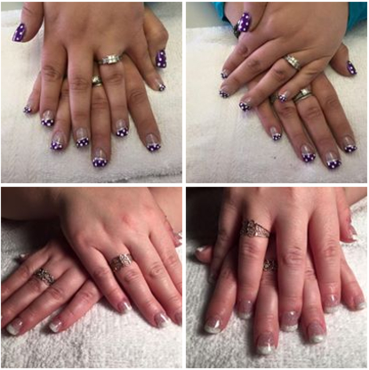 ... At Your Fingertips Nail Salon - Nail Salons - 204-740-0040