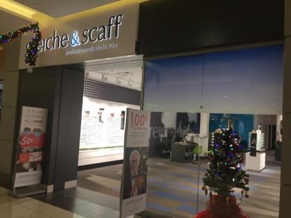 View Greiche & Scaff's Mercier profile