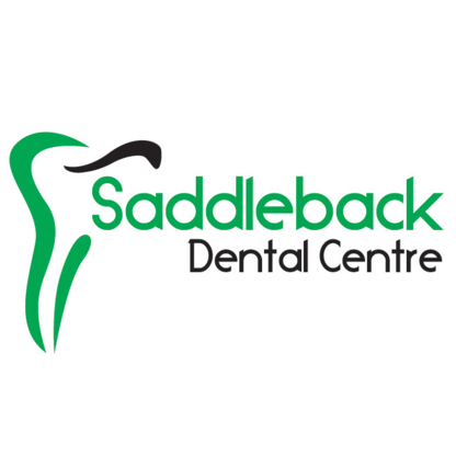 View Saddleback Dental Centre's Edmonton profile