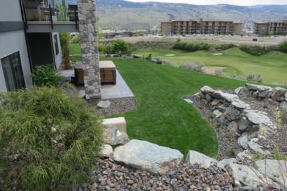 JBG Landscape Design - Landscape Contractors & Designers