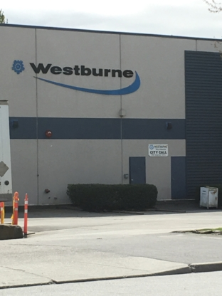 Westburne Electric - Electrical Equipment & Supply Manufacturers & Wholesalers - 604-205-2700
