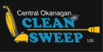 Central Okanagan Clean Sweep - Commercial, Industrial & Residential Cleaning - 250-707-1077