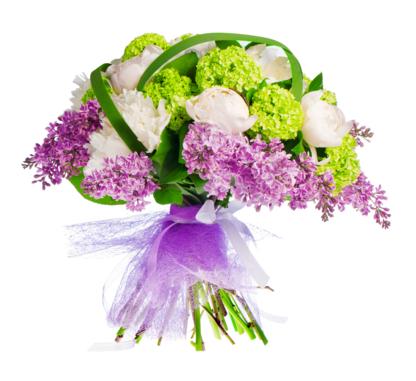 Dahlia Les Fleurs D'Alie - FREE DELIVERY FOR FABREVILLE - Fleuristes et magasins de fleurs