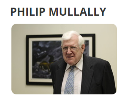 Philip Mullally QC - Avocats criminel - 902-892-5452