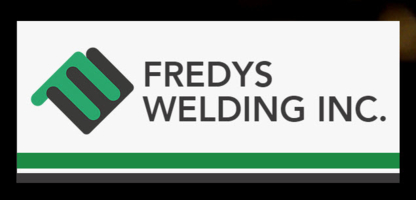View Fredy's Welding Inc's Birds Hill profile