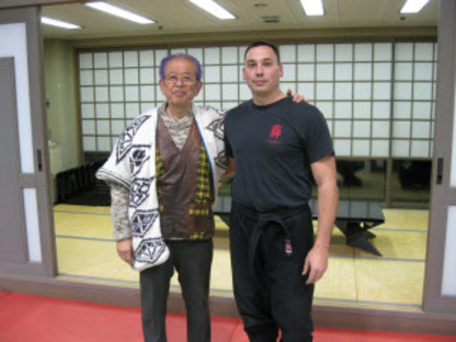 Bujinkan Outaouais - Martial Arts Lessons & Schools - 819-661-0523
