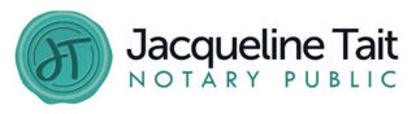 Jacqueline Tait Notary Public - Notaries Public - 604-792-2848