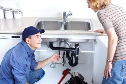 Fonda's Plumbing - Plumbers & Plumbing Contractors - 403-887-0688