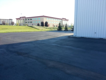 Over The Top Asphalt Services - Paving Contractors