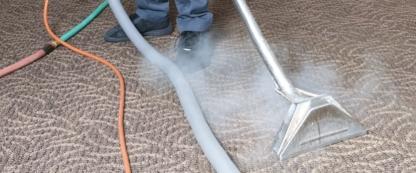 Time Global Carpet Cleaning Ltd - Nettoyage de tapis et carpettes - 250-479-8810