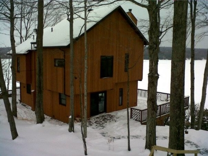 Construction Jean-Guy Gagnon et Fils Inc - Home Improvements & Renovations - 819-578-2921