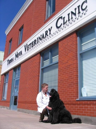 The Terra Nova Veterinary Clinic - Veterinarians - 709-738-7054