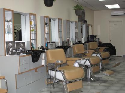 Coiffure Sa-Nic Elle Et Lui - Salons de coiffure et de beauté - 450-669-2923