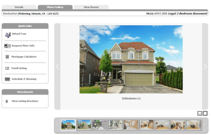 Paul Frigan - Real Estate Agents & Brokers