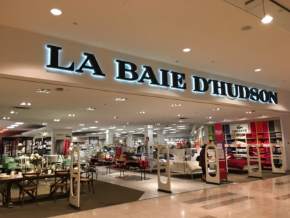 View Hudson's Bay's Salaberry-de-Valleyfield profile