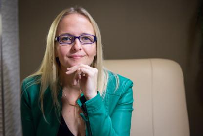 Amber McFadden Mortgage Associate - Prêts hypothécaires