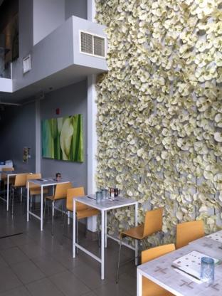 Montréal Masala - Restaurants - 514-768-8833