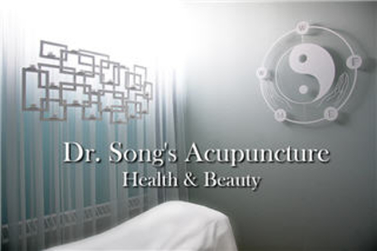 Dr Song's Acupuncture Health & Beauty - Holistic Health Care