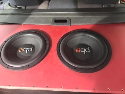 J & R Custom Car Audio - Car Radios & Stereo Systems