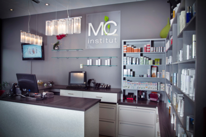 Institut M C Inc - Épilation laser - 514-363-9534