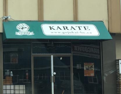 Gojukai West Coast - Martial Arts Lessons & Schools