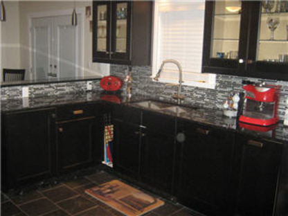 Cosmo's Tiling - Ceramic Tile Installers & Contractors - 204-772-5783
