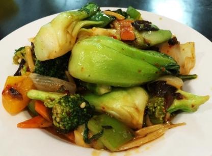 Restaurant Gourmand d'Asie - Restaurants chinois