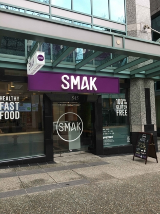 Smak Food Inc - Food Products