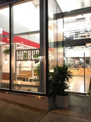 Hubbub Sandwiches Inc - Sandwiches & Subs