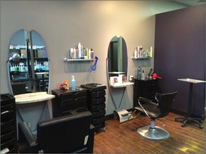 Alanti Hair Group - Hair Salons - 403-254-0644