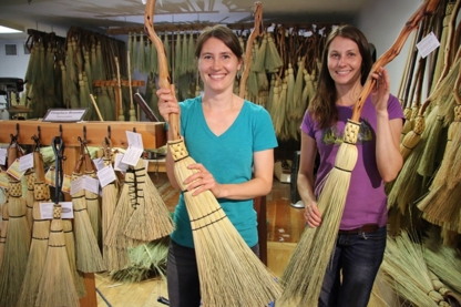 Granville Island Broom Co - Power Sweepers