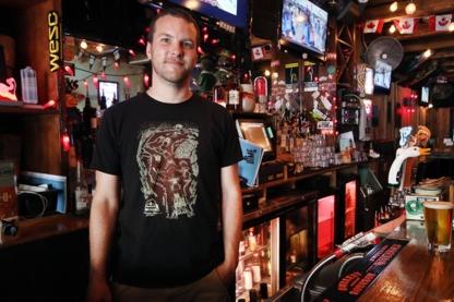 The Dime - Pub