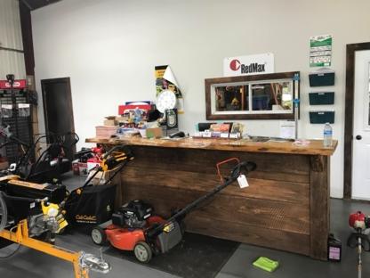 Moteur Experts GP Inc - Réparation de carrosserie et peinture automobile - 819-326-5557